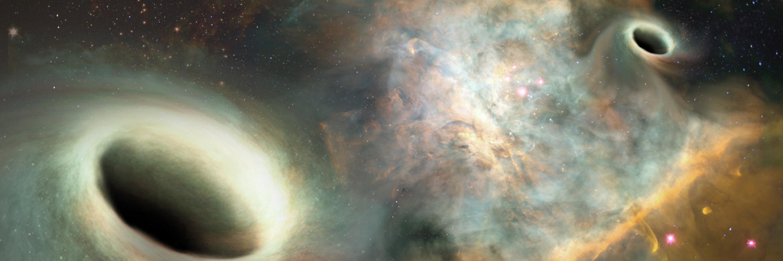 The Cosmic Dance
