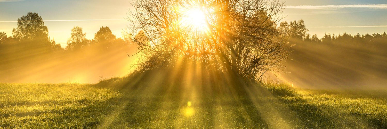 A Liturgy of Light