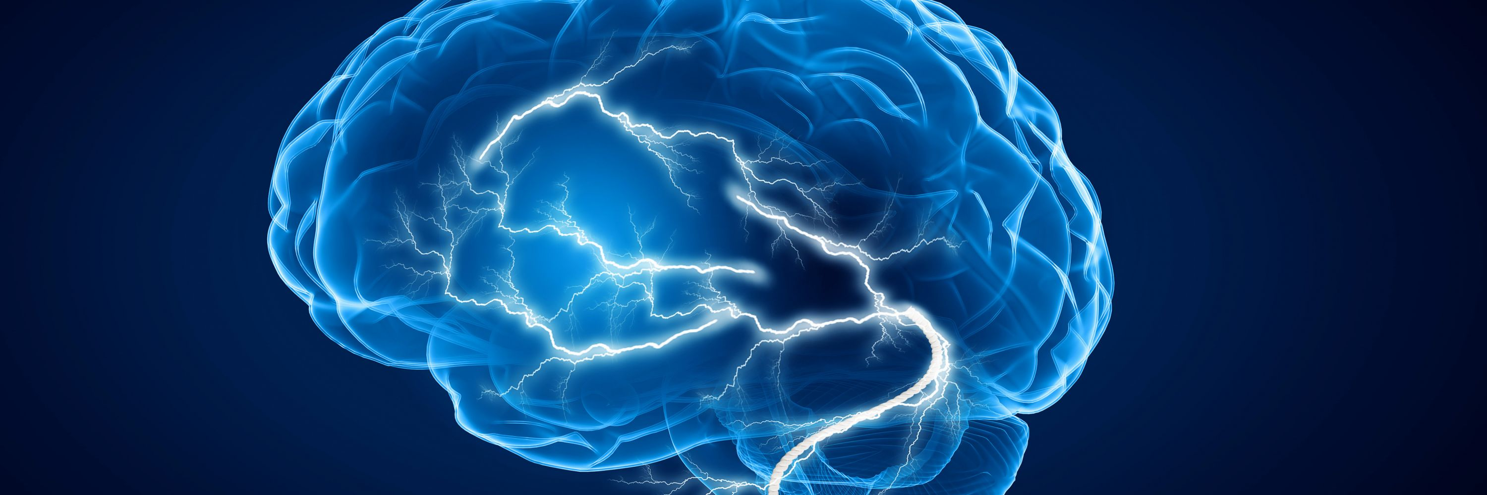 A New Type of Signal in the Human Brain