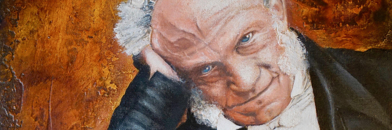 Arthur Schopenhauer: The West's Nondual Sage