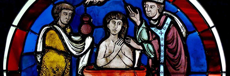 Subtle Sacraments