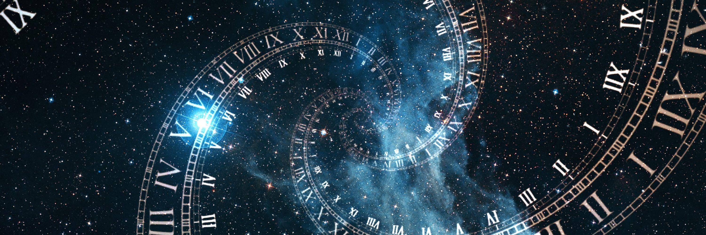 Schrödinger's Clock