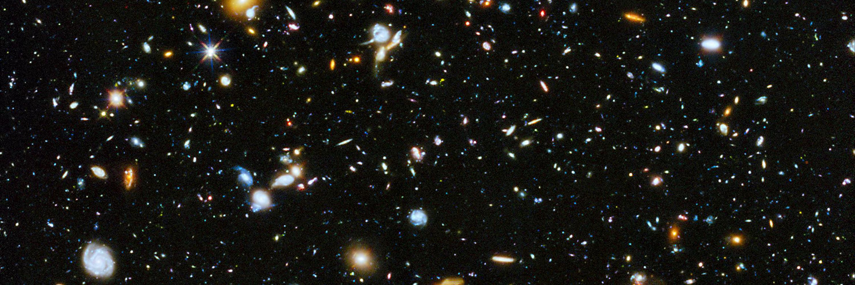 Figuring Forward in an Uncertain Universe