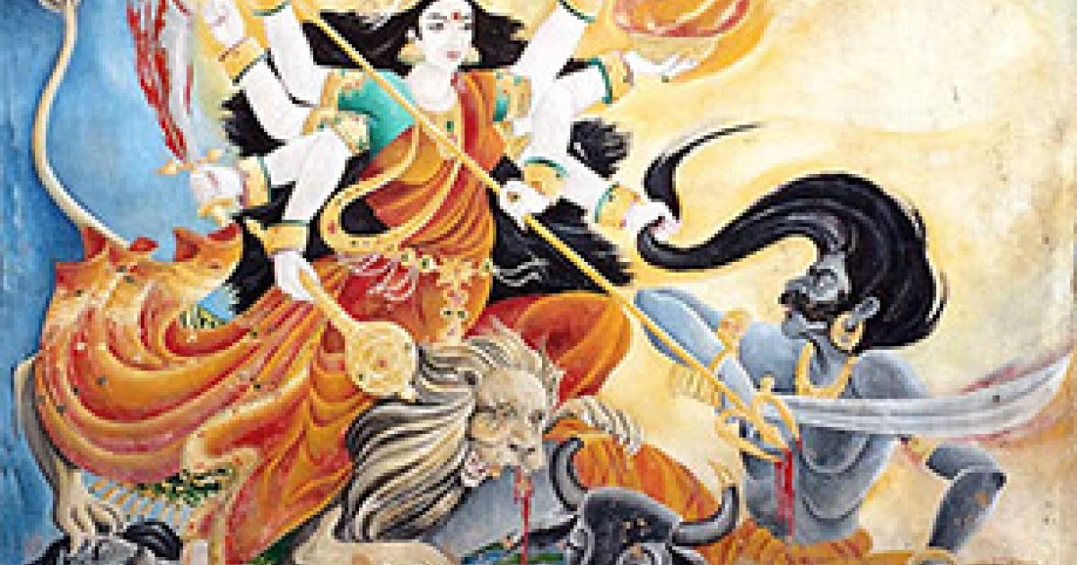 Yaga the goddess of nature: So-Lam Tales of the Second World