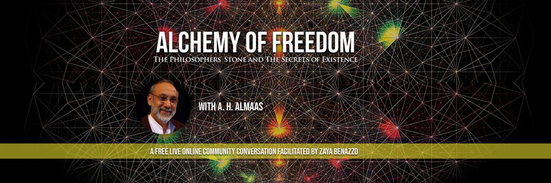 Alchemy of Freedom