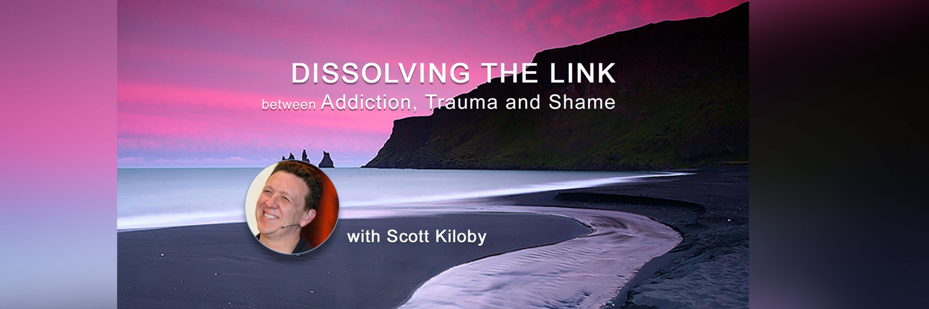 Dissolving the Link Between Addiction, Trauma and Shame