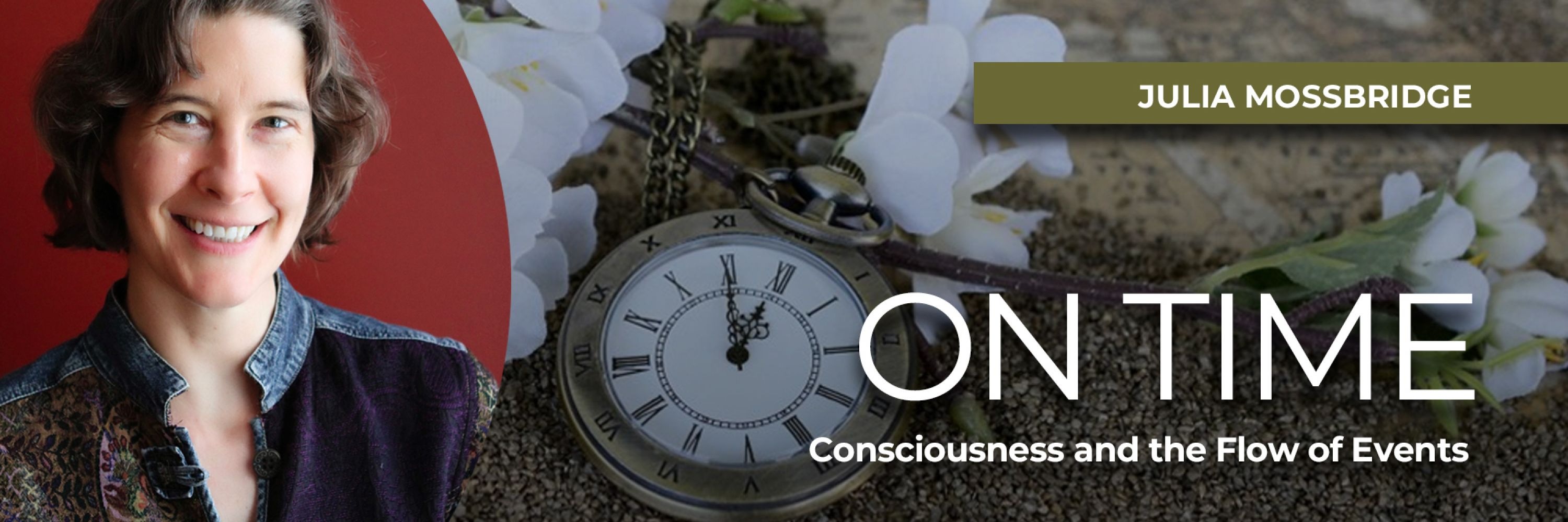 On Time: Consciousness and the Flow of Events
