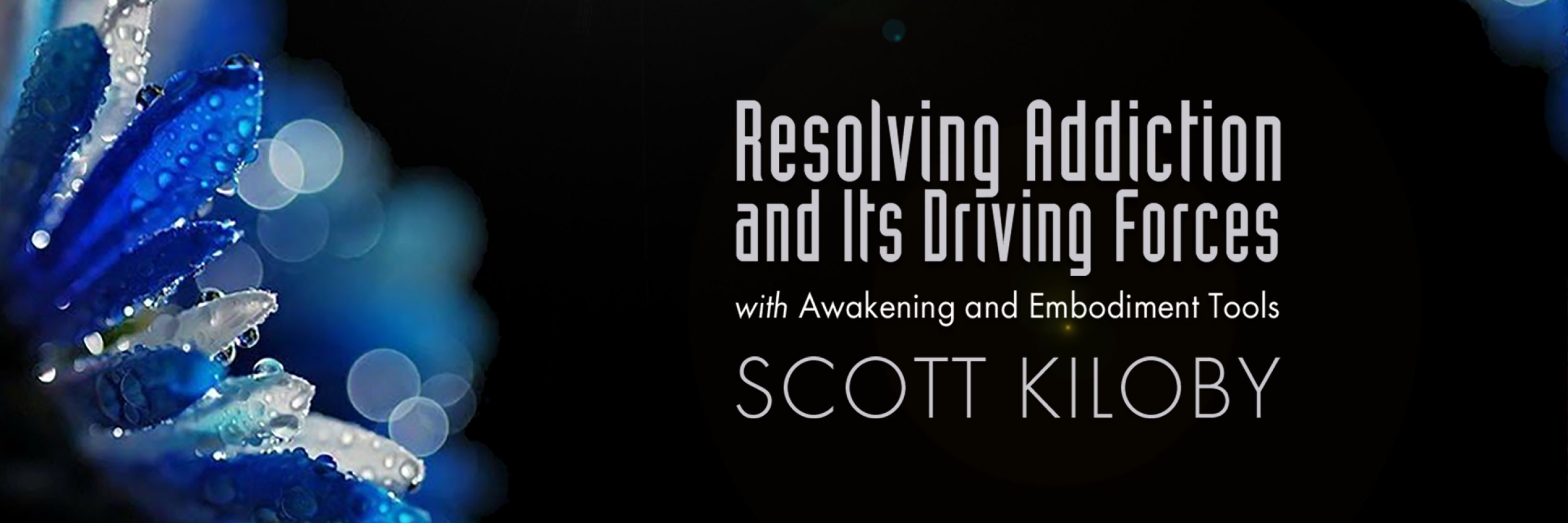 Resolving Addiction and Its Driving Forces