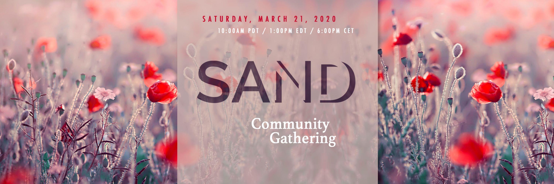 Online Community Gathering 1