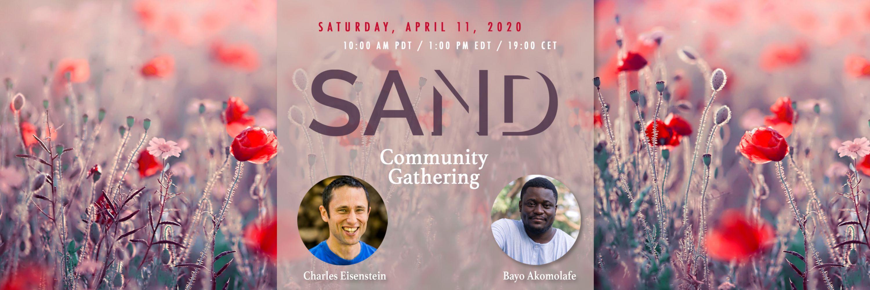 Online Community Gathering 4