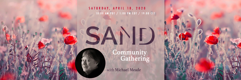Online Community Gathering 5