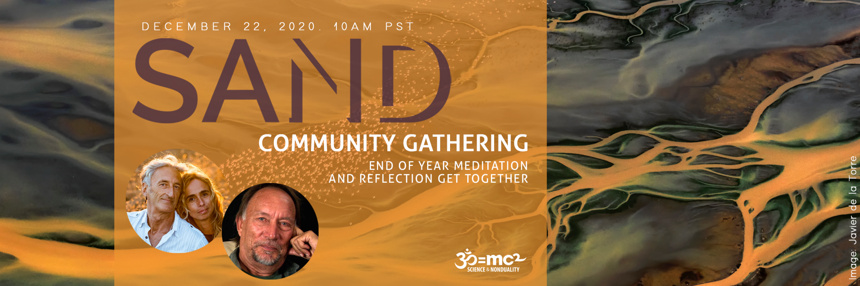 End of Year Community Gathering