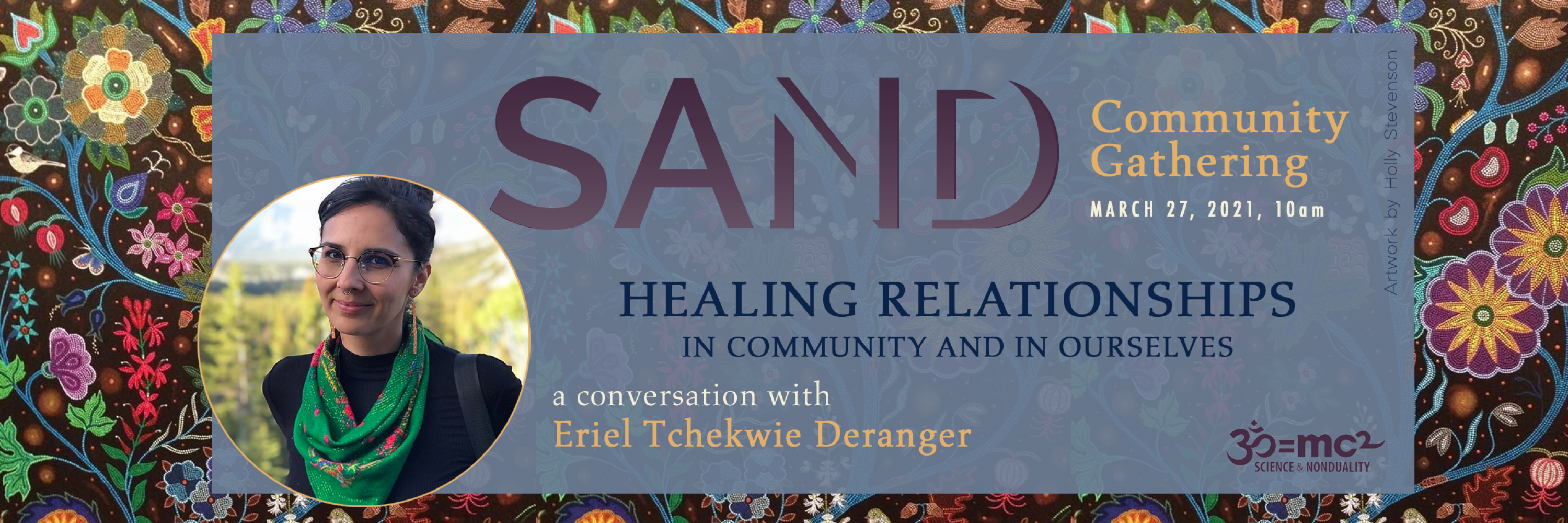 Healing Relationships in Community and in Ourselves