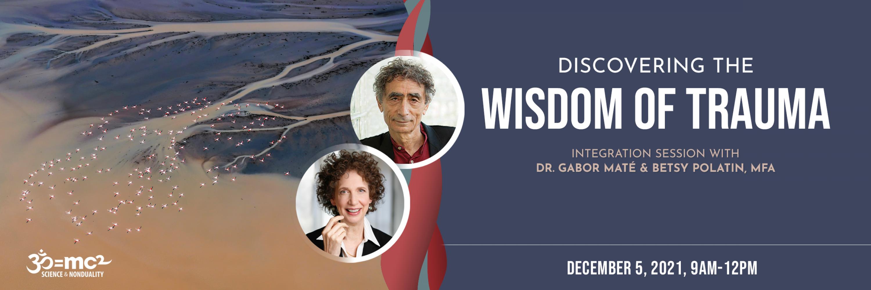 Discovering the Wisdom of Trauma: Integration